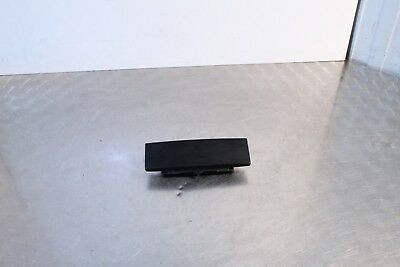 2013 AUDI A4 B8 REAR CENTRE CONSOLE ASHTRAY 8K0857961