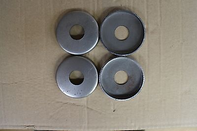 4 Dust Shields For New Holland 456 Sickle Bar Mowers. 172433