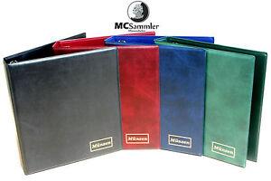 Münzenalbum Münzalbum für 200 Stück 2 Euro Münzen NEU!!