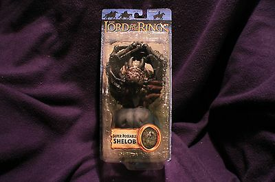 Shelob   Lord Of The Rings Rotk   Toy Biz 2004