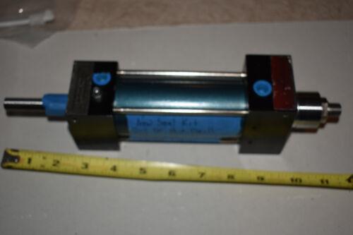 Blackalloy - Part #150-3TH A9994-2 - Precision Drill Unit - USED