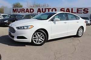 2013 Ford Fusion !! 153,000 KMS !!