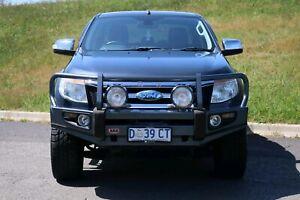 2011 Ford Ranger XLT 4x4 Auto