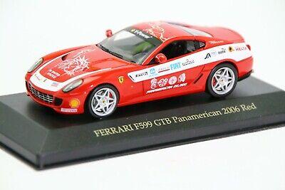 ixo Ferrari F599 GTB Panamerican