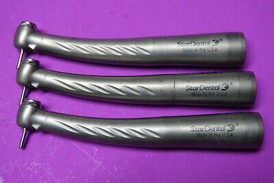 3 Star Solara Like 430 Swl Fiber Optic Dental Handpiece 30 Day Warr