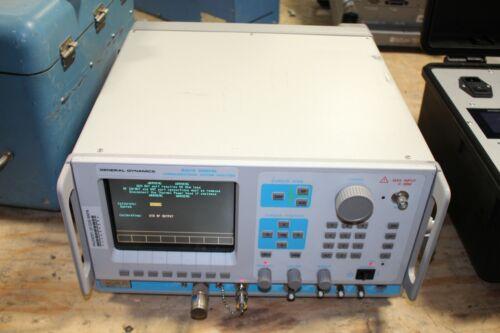 General Dynamics R2670 (Motorola R2670) Digital Communications System Analyzer