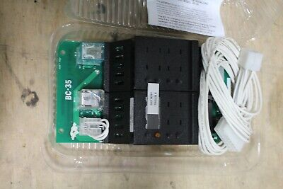 CERBERUS PYROTRONICS BC-35 BATTERY CHARGER SIEMENS FIRE ALARM BC35 580-184883