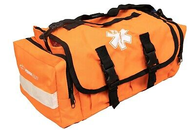 Empty First Responder Bag Paramedic Bag