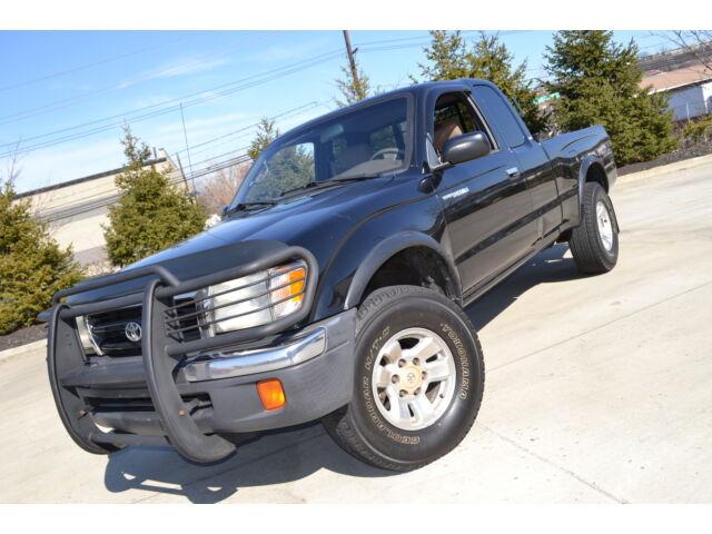 Imagen 1 de Toyota Tacoma black