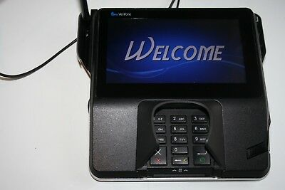 Verifone Mx925 Pin-pad Payment Terminal Credit Card Machine Wmx915 Ethernet Pow