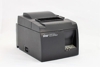 STAR TSP 100 - Kassendrucker Thermo Bondrucker USB