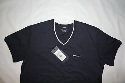 Armani Jeans V-neck Shirt NWT!!  Sz.