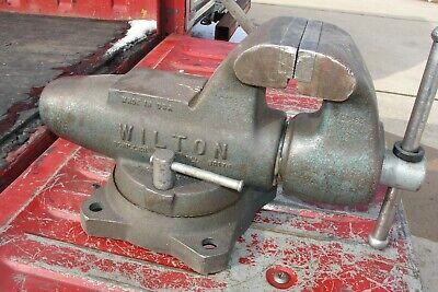 Wilton Vise 450