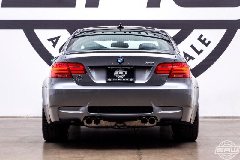 Image 21 Voiture Européenne d'occasion BMW M3 2011