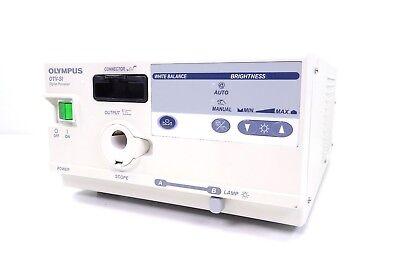 Olympus Otv-si Digital Processor Video System