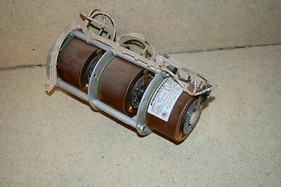 Superior Electric Powerstat Variable Transformer Type 10b-3