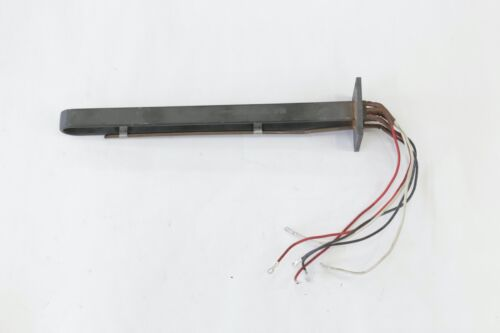 "WATLOW FIREBAR 2-47-62-10-M IMMERSION HEATER 208V 8000w 15"" Fire Bar Rod"