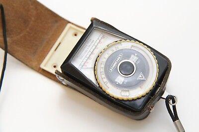 Измерители света Vintage Exposure Light Meter