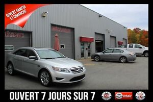 Ford Taurus Berline 4 portes Limited traction int?grale 2011