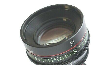 Canon CN-E 85MM T1.3 L F Cinema Prime Lens Cine Prime EF Mount