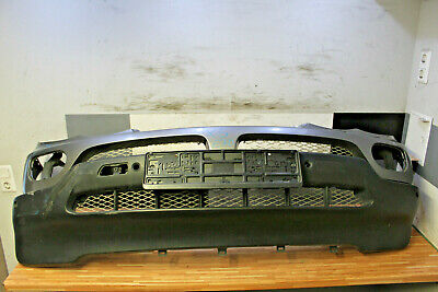 STOßSTANGE vorne + BMW X5 E53 Facelift + Original Stoßfänger + 7115901, gebraucht gebraucht kaufen  Marktgraitz