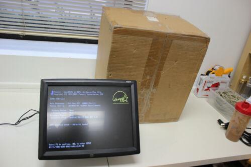 "ELO Entuitive ESY 1529L 15"" Touchscreen Monitor in Original Box"