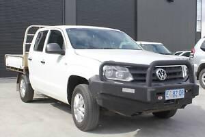 __2012 Volkswagen Amarok_