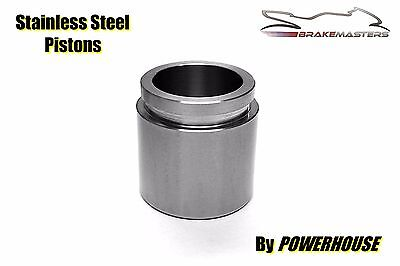 <em>YAMAHA</em> XS500 C D E FRONT BRAKE CALIPER PISTON STAINLESS STEEL 1976 197