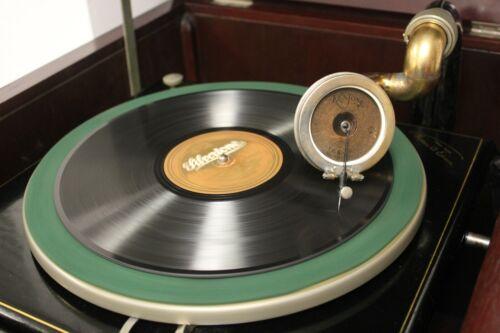 Kentone 78 rpm Adapter for Edison Diamond Disc Phonograph Rebuilt