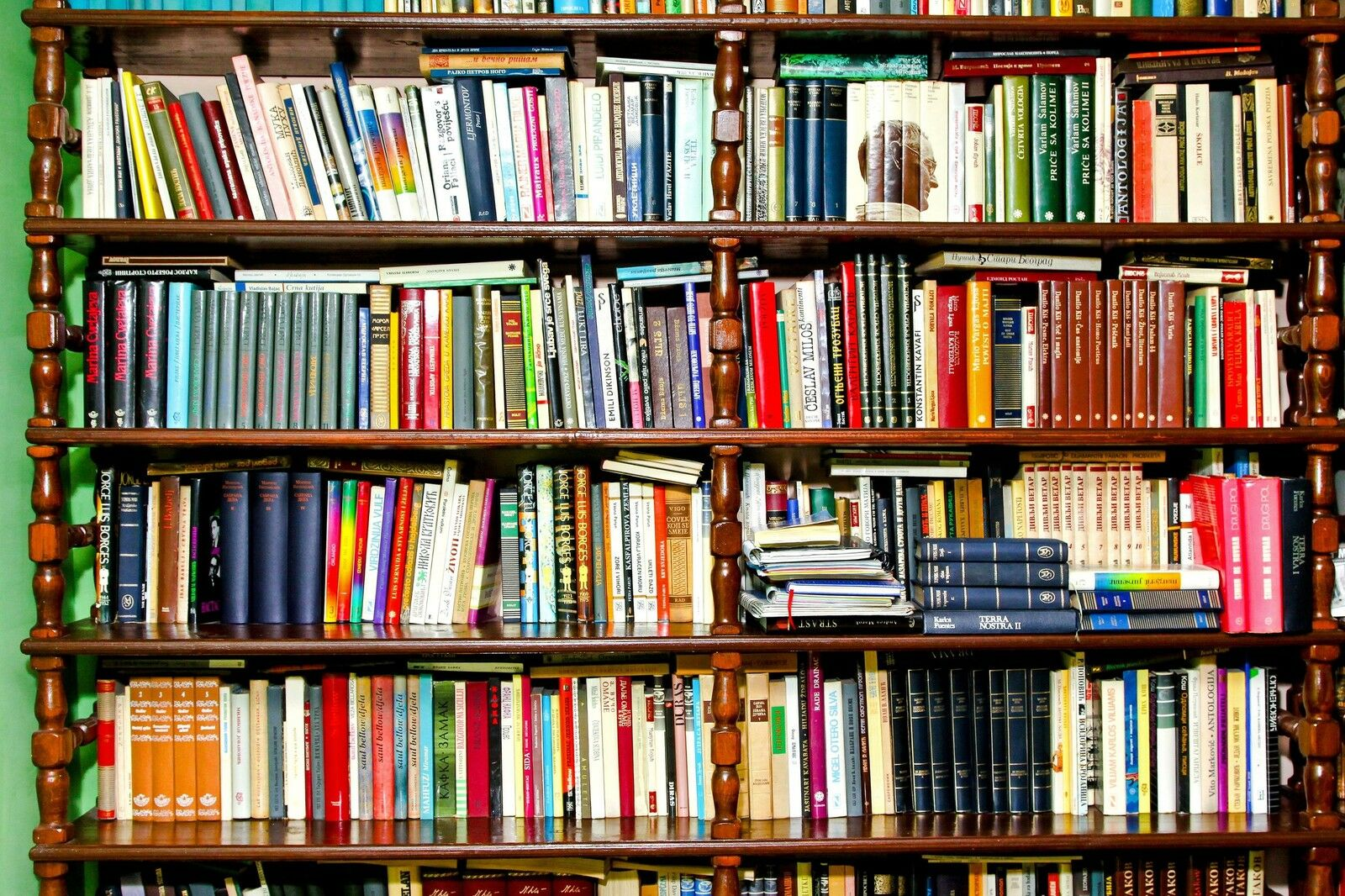 BookVends