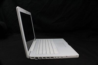 "Apple laptop MacBook A1181 13.3""  2.0/ 2G/120G  GOOD battery/NEW charger"