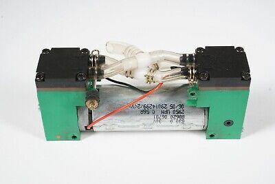 Sirona Cerec 3 Compact Milling Air Pump Dental D3329 Cadcam