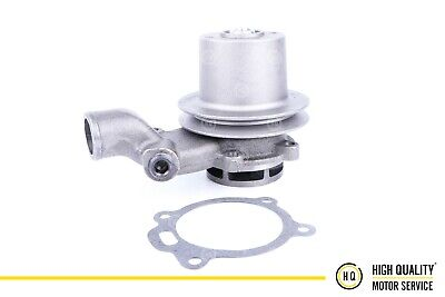 Water Pump With Pulley For Perkins U5mw0108 4131a013wp 4.236 4.248