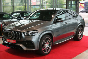 Mercedes-Benz GLE 53 AMG 4Matic+ Coupe*EXCLUSIVE*FULL-OPTIONS
