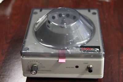 Costar Mini Micro Centrifuge Microcentrifuge B