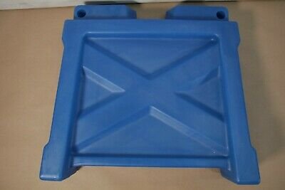 Step2 Hot Wheels Extreme Coaster Toy Roller Coaster Replacement Track Rail Parts