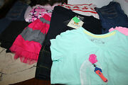 5T Girls Clothes Lot