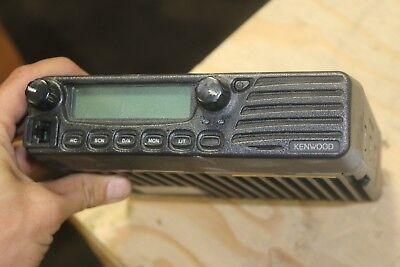 Kenwood Tk-7150 Vhf Fm Transceiver Radio
