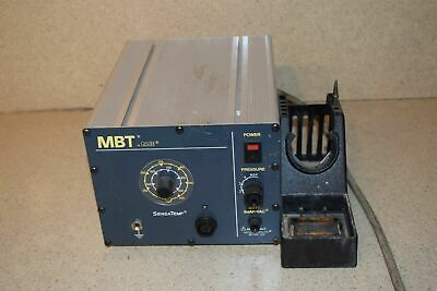 Pace Mbt Pps 75a Soldering Station