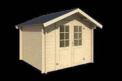 Holzfußboden Gartenhaus ~ Gartenhaus holz mit fussboden test vergleich gartenhaus holz mit