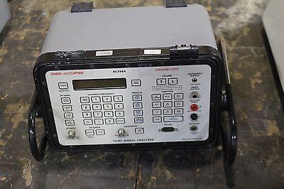 Sencore Sl750a Tv-rf Signal Analyzer
