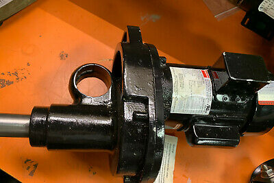 Tank Mixergear Drive13 Hp Ppltfa41tbg 32v139