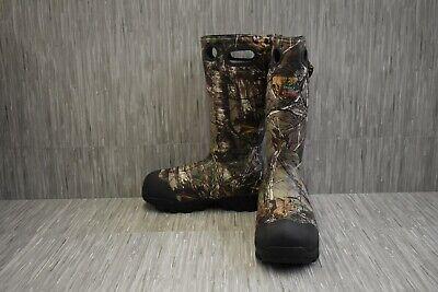 +Itasca Swampwalker 2400G 686894 Boot's, Men's Size 10, Camo
