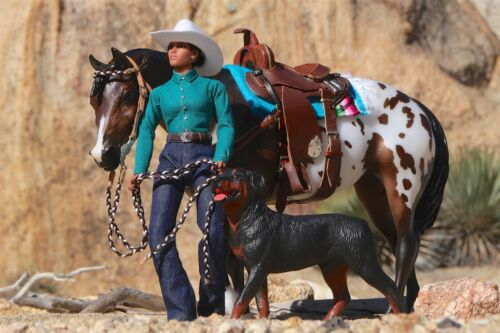 Breyer 70th Anniversary NDN Pony