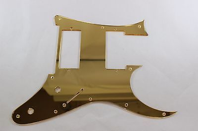 Gold Mirror Pickguard Fits Ibanez (tm) Universe UV UV777 7 String- HXH for sale  Plainfield