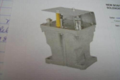 1700 Bosch 24 volt Battery Relay Solenoid 03333010096 4 Terminal