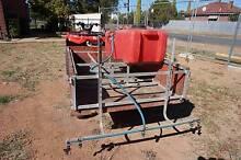 DEAN Garden / Yard Trailer Walla Walla Greater Hume Area Preview