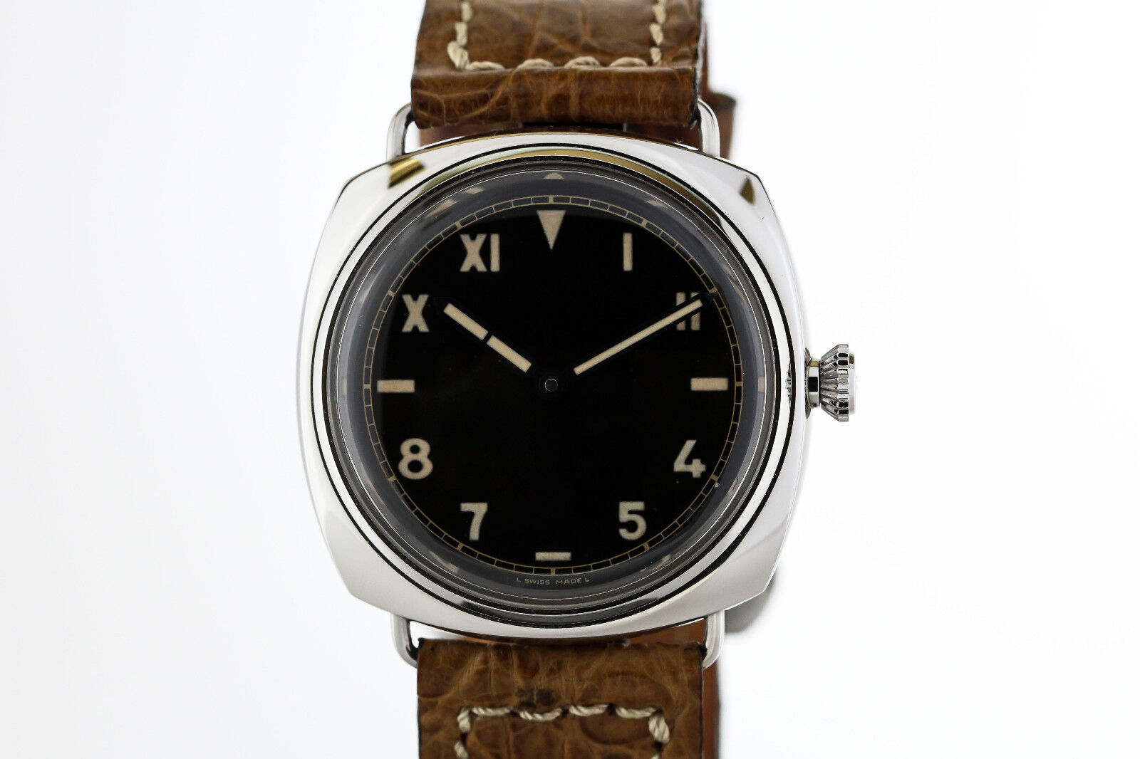 Panerai Radiomir 1936 California Dial PAM 249 47mm Limited Edition Watch - watch picture 1