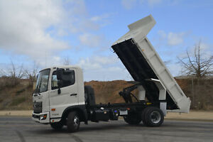 Hino FC 1124 MT LEAF 3420 TIPPER 3.6 Tipper Regency Park Port Adelaide Area Preview
