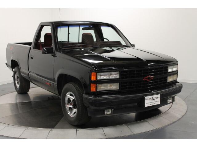 Imagen 1 de Chevrolet: Other 454…